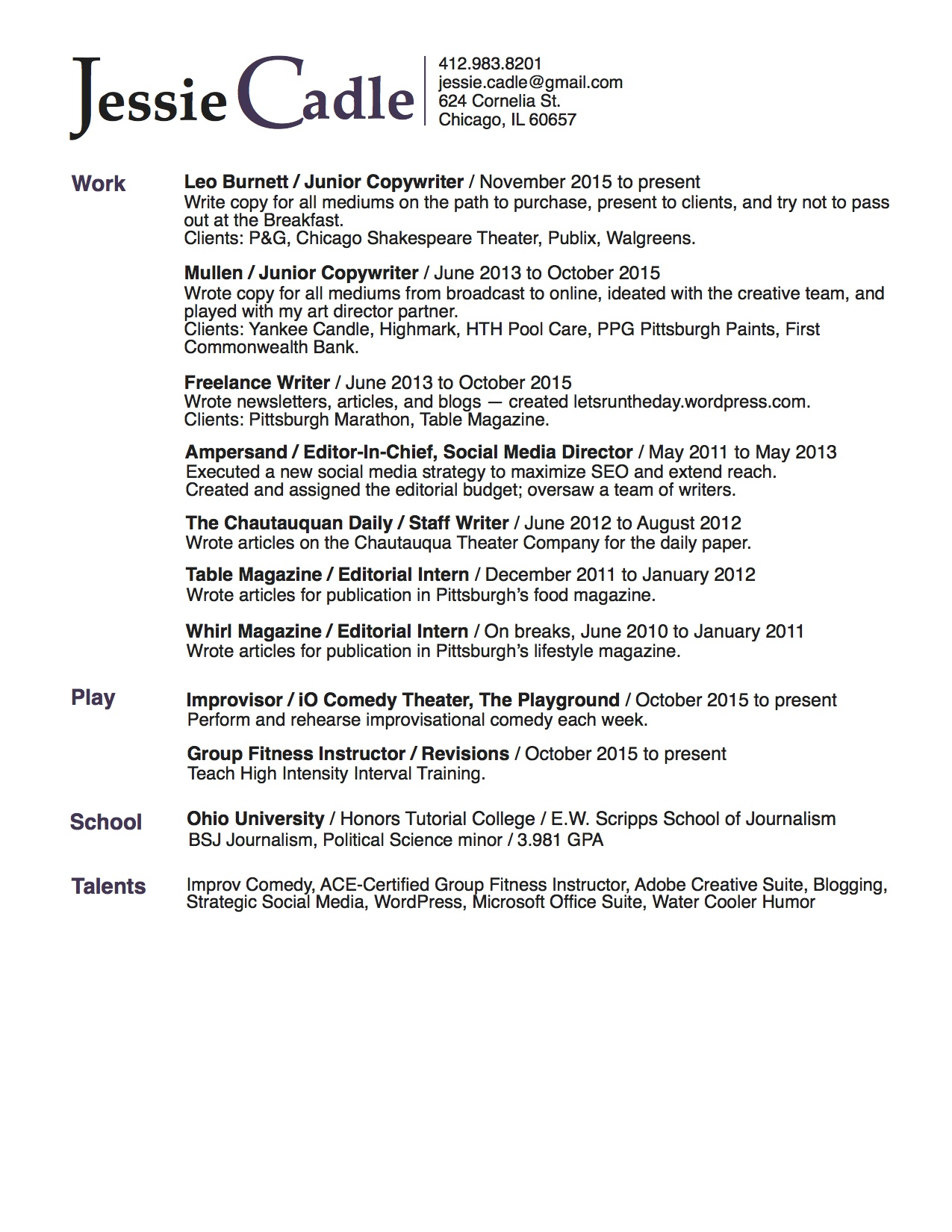 Walgreens Resume nuclear security officer sample resume – Warehouse Specialist Resume